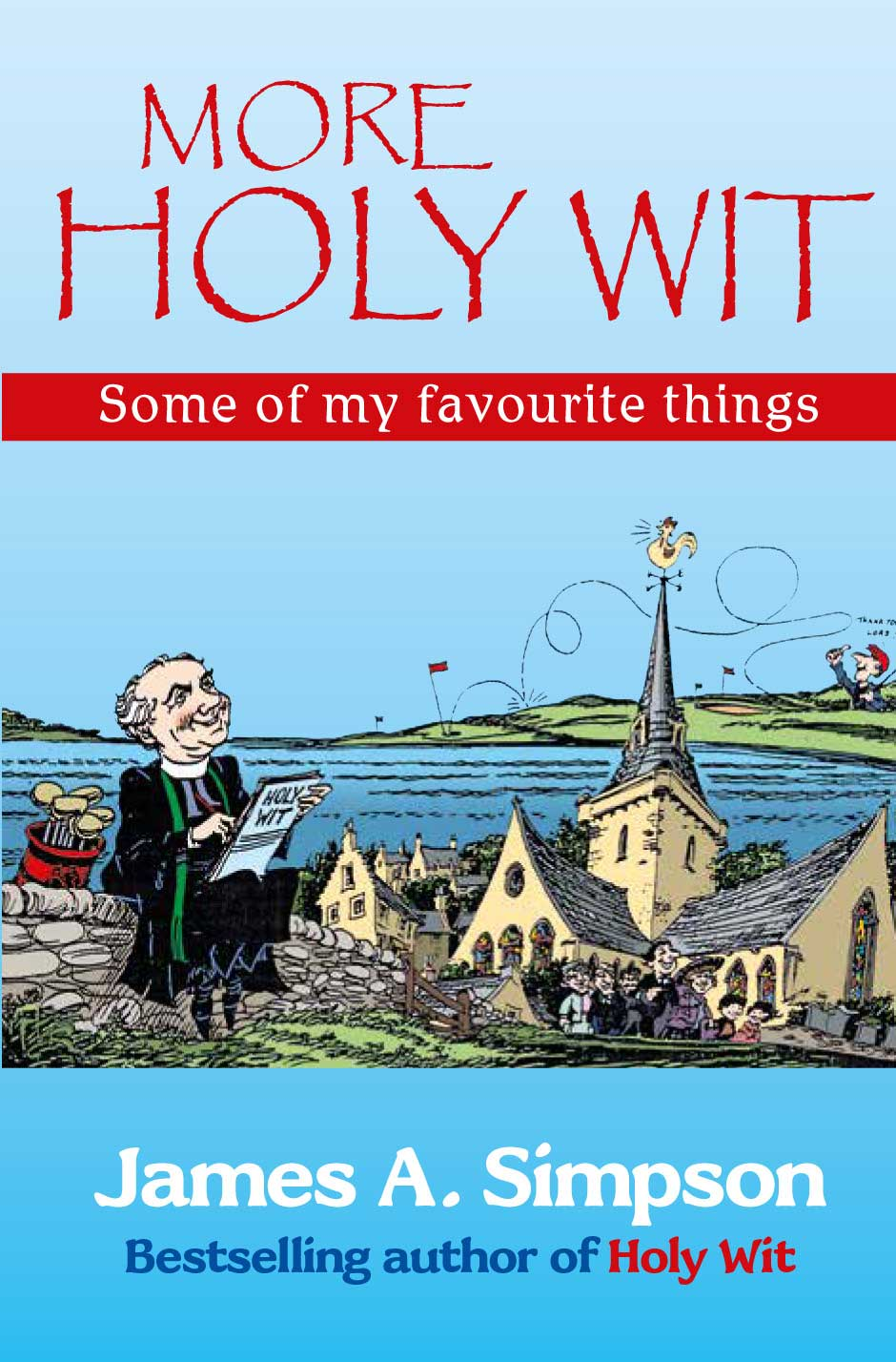 more holy wit cover