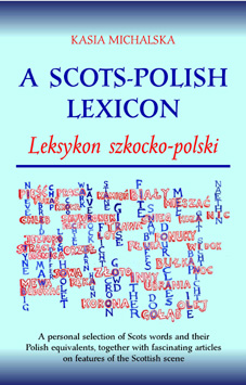 lexicon cover