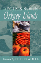 recipes from orkney