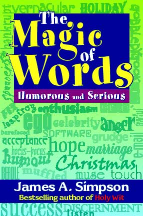 magic of words cover